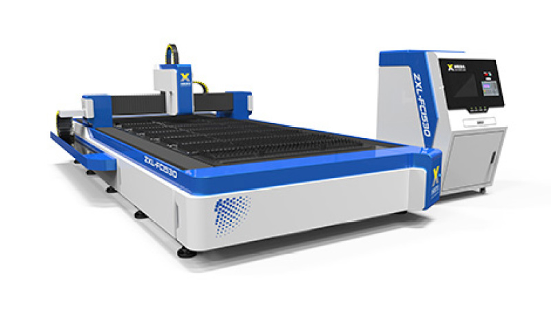 What kind of situation will be in laser cutting machine industry in the future?