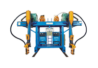 Cantilever Type H Beam Auto-Welding Machine